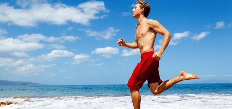 How To Turn Your Run Into A Meditation Hero Image