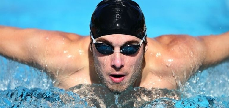 10 Reasons Why Swimming Is The Best (And The Worst) Sport Hero Image