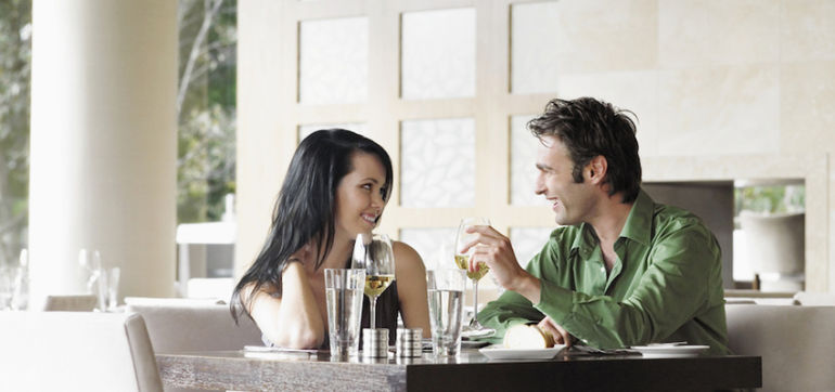 5 Ways To Not Totally Waste Your Time On A First Date Hero Image
