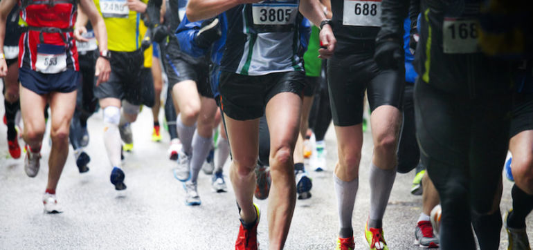Thinking About Running A Marathon? Here's What You Should Consider Hero Image