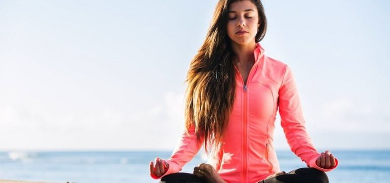 5 Tips To Start A Meditation Practice Hero Image