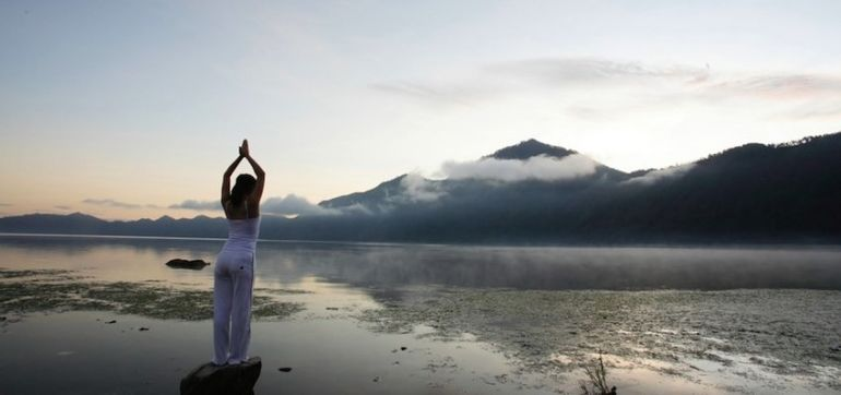 Is Silence Really Necessary During A Meditation Retreat? Hero Image