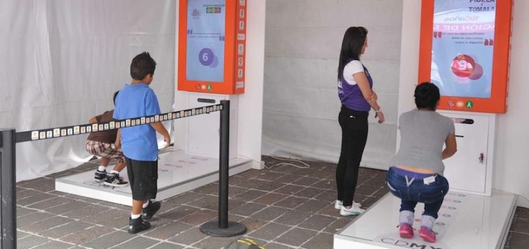 Mexico City Offers Free Subway Rides In Exchange For Exercise Hero Image