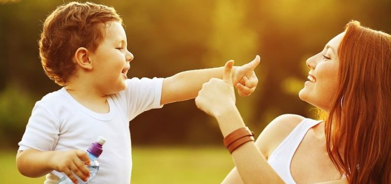 3 Tips For Raising An Intuitive Child Hero Image