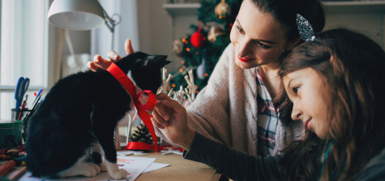 20 Mindful Habits To Practice For A Happier Holiday Hero Image
