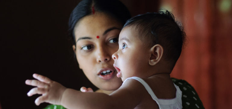 The 10 Best (And Worst) Countries To Be A Mother Hero Image