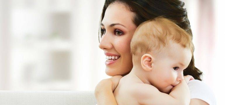 The One Thing All Parents Should Do For Their Baby Hero Image
