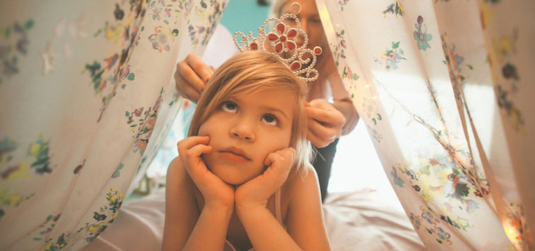 How Too Much Praise Can Turn Kids Into Narcissists Hero Image