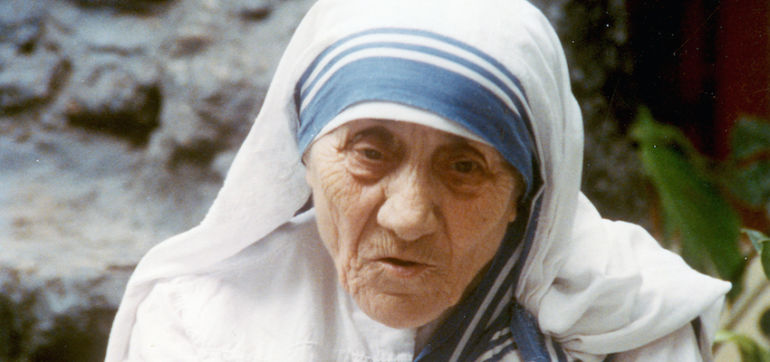 How A Dream About Mother Teresa Manifested A Documentary Hero Image