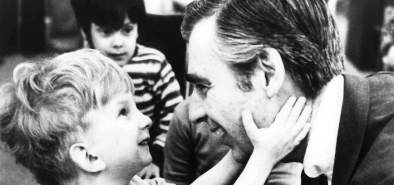 Comforting Words From Mister Rogers After Boston Marathon Hero Image