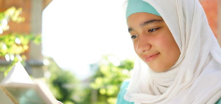 The Hijab May Improve Body Image, Study Says Hero Image