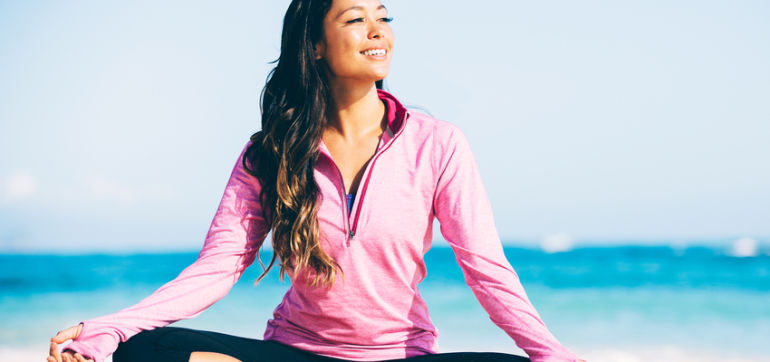 5 Habits To Kickstart A Happier & Healthier 2015 Hero Image