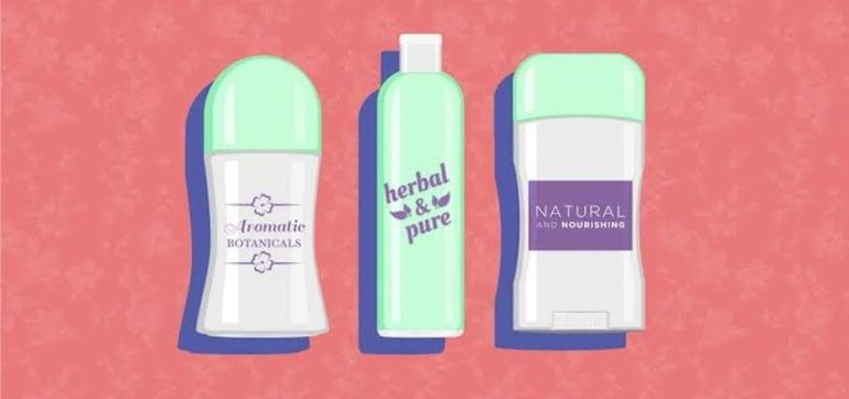 I Tested 6 Natural Deodorants So You Don't Have To Hero Image