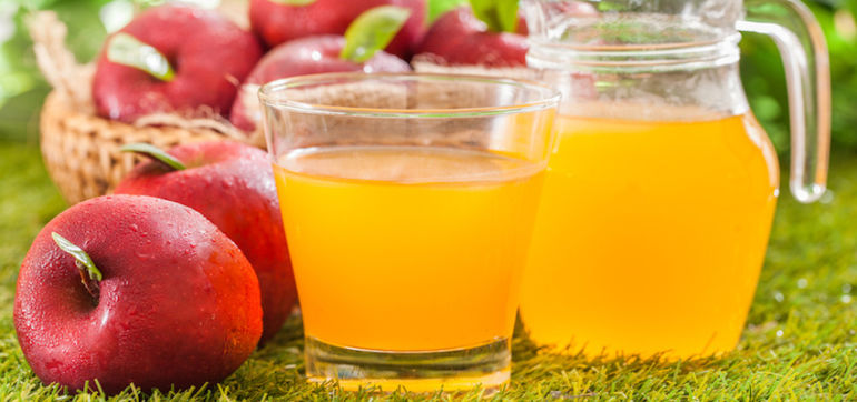 11 Ways To Use Apple Cider Vinegar Every Day Hero Image