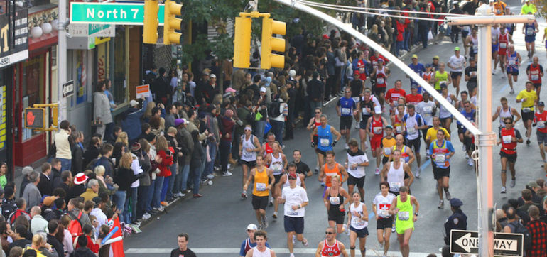 12 Things I Learned Running My First NYC Marathon At 50 Hero Image
