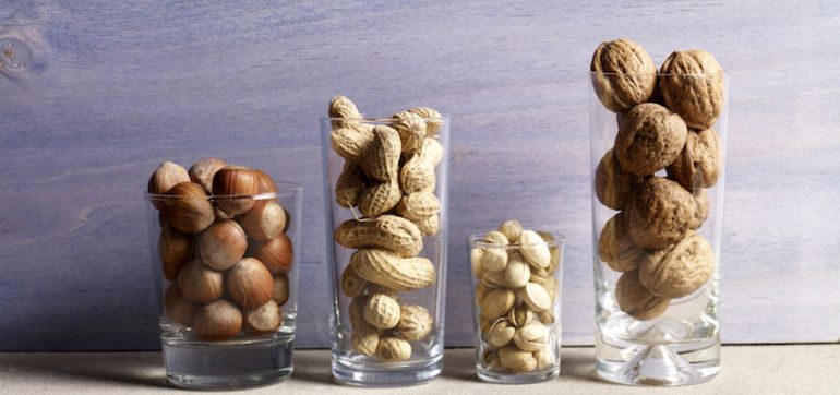 10 Reasons To Eat Way More Nuts & Seeds Hero Image