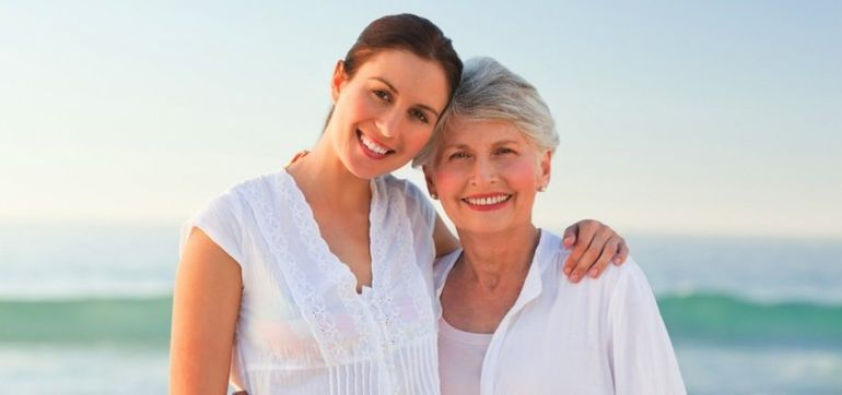 8 Easy Ways To Improve Your Parents' Lives Hero Image