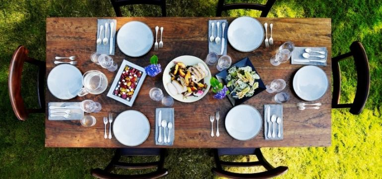 What Your Plate Says About Your Personality Hero Image