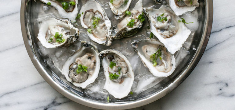 Oysters For Healthy Hair + Other Beautifying Foods Hero Image
