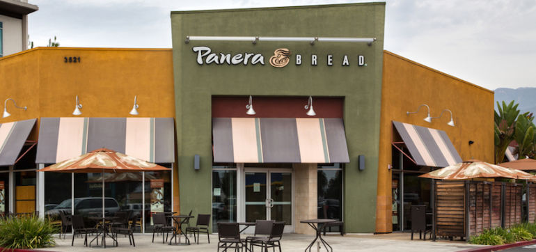 Panera Bread Is Banning At Least 150 Artificial Ingredients From Its Food Hero Image