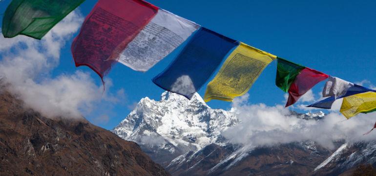 26 Qualities Of A Peaceful, Harmonious Life Hero Image