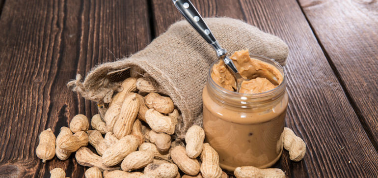 What You Need To Know About The Almond & Peanut Butter Recall Hero Image