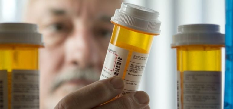 It's OK, My Doctor Prescribed It: 5 Drugs That Used To Be Legal Hero Image