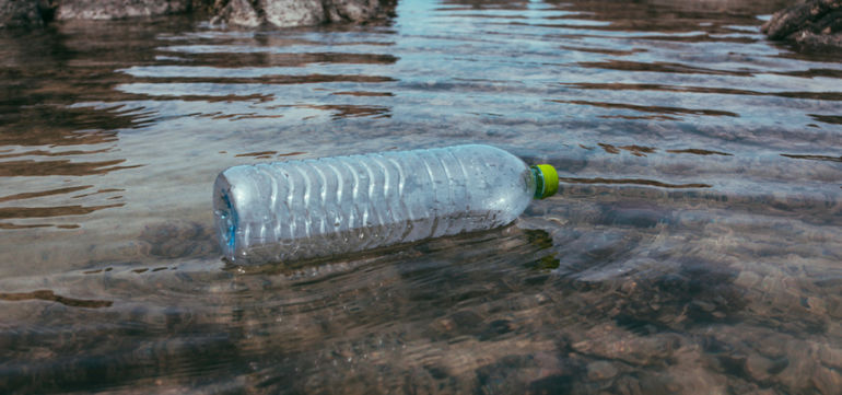 BPA-Free Plastic Might Be More Toxic Than You Think Hero Image