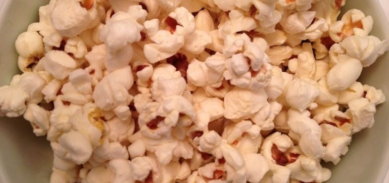 4 Ways To Make Perfect Homemade Popcorn Hero Image