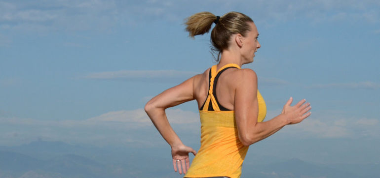 7 Tips To Perfect Your Running Form Hero Image