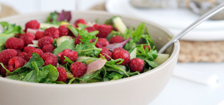 6 Foods To Make Your Salad Even Healthier Hero Image