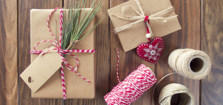 4 Steps To Giving Nontoxic, Experiential Gifts Hero Image