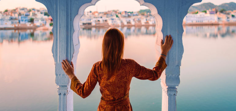 5 Lessons From Traveling In India Hero Image