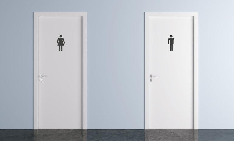 Progress! New Federal Guidelines Address Transgender Bathroom Access Hero Image
