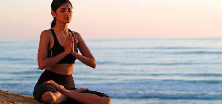 9 Things Every Beginner Should Know About Yoga Hero Image