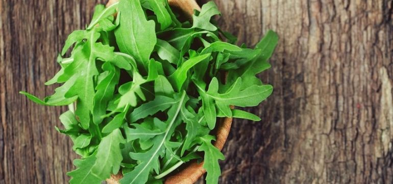 3 Reasons To Eat Bitter Greens Every Day Hero Image