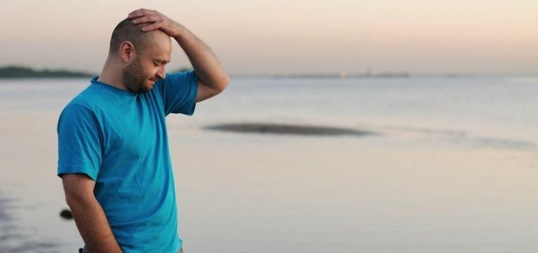 I Had Agoraphobia For 30 Years. Here's How I Healed Hero Image