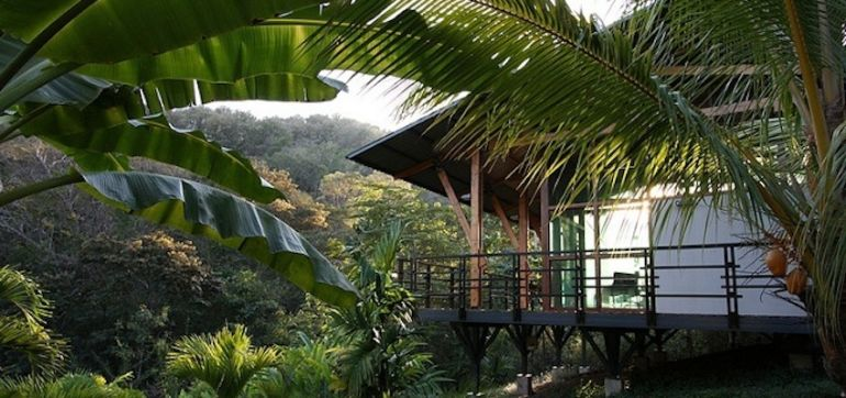 Want To Jumpstart Your Detox Before The Holidays? Try A Retreat In Costa Rica Hero Image