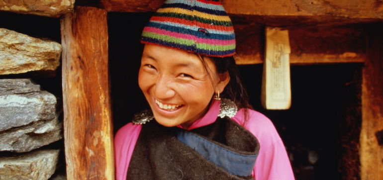 The Secret To Perfect Happiness (And Other Lessons From Bhutan) Hero Image