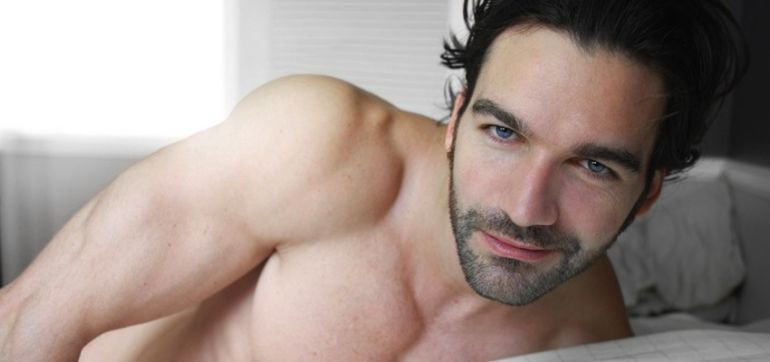 Survival Of The Firmest: What Your Erection Says About Your Health Hero Image