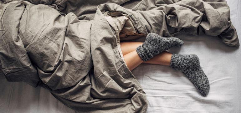 4 Ayurvedic Strategies To Help You Sleep Better Hero Image