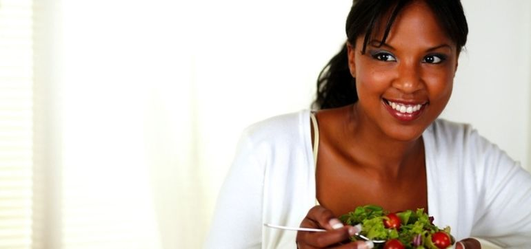 Yes, You Should Be Eating Greens For Breakfast! Hero Image