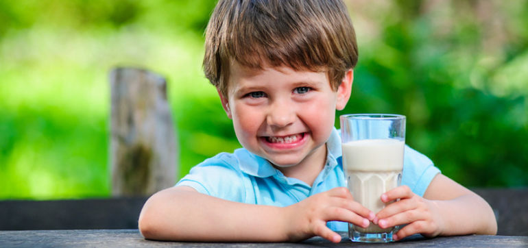 Study Says Drinking Too Much Milk Is Bad For Your Bones Hero Image