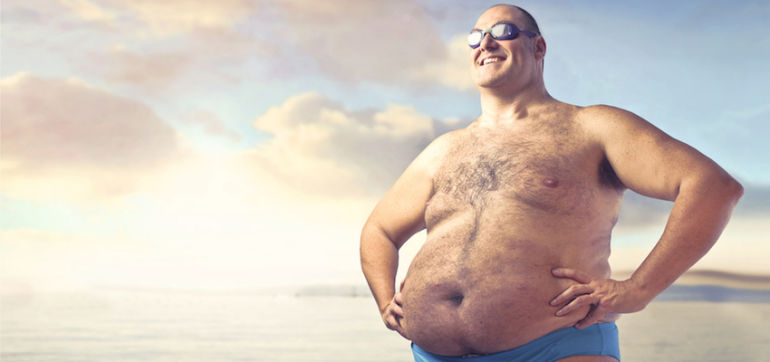 Sad But True: Americans Are (Still) Getting Fatter Hero Image