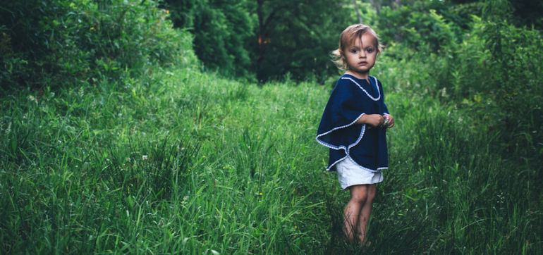5 Spiritual Truths We Can Learn From Children Hero Image