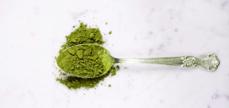 How To Use Matcha For Glowing Skin Hero Image