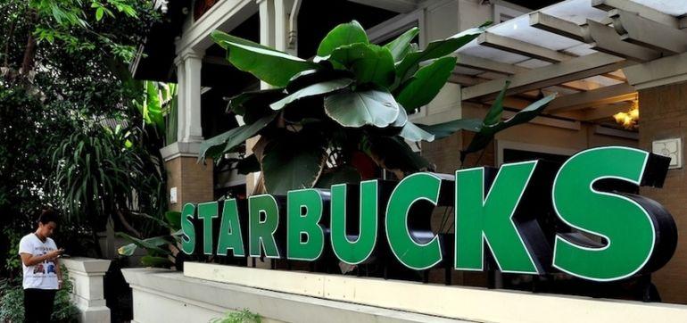 Starbucks Will Stop Selling Water Bottled In Drought-Ridden California Hero Image