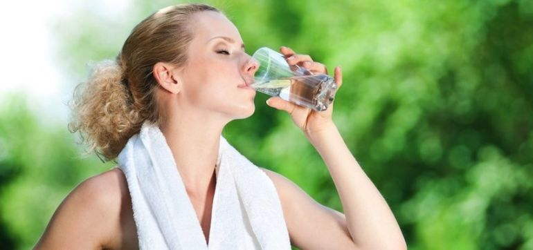 5 Hydration Facts You Need To Know (But Probably Don't) Hero Image