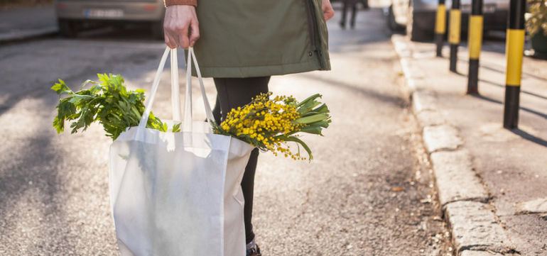 8 Ways To Make Your Next Grocery Trip Green Hero Image