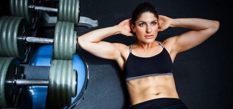 5 Strength-Training Myths Everyone Needs To Stop Believing Hero Image